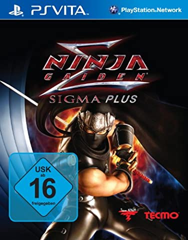 Ninja Gaiden Sigma Plus [import allemand]