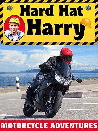 Hard Hat Harry: Motorcycle Adventures [OV] -
