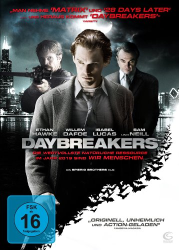 SUNFILM Entertainment Daybreakers