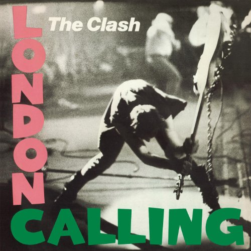 london calling by the clash on amazon music. Black Bedroom Furniture Sets. Home Design Ideas