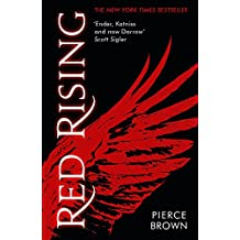 Red Rising: Red Rising Series 1