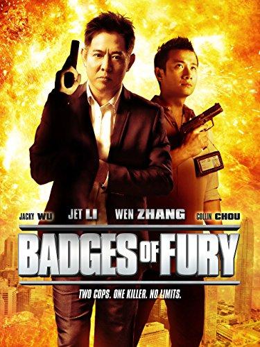 Badges of Fury