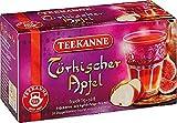 TEEKANNE Apfeltee Türkischer Apfel/6576, Inh. 20x 2,75 g