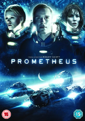 Prometheus [UK Import]