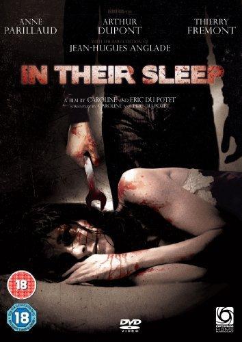 In Their Sleep [Region 2] by Anne Parillaud