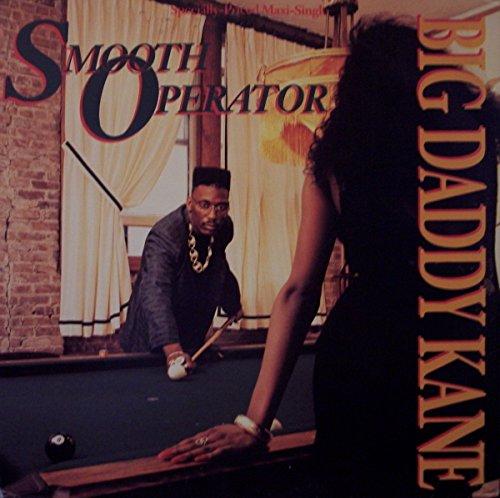 Smooth Operator [Vinyl Maxi-Single]