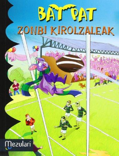 Zonbi kirolzaleak por Roberto Pavanello