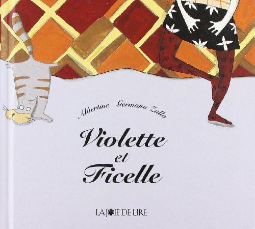 Violette et Ficelle
