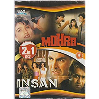 MOHRA / INSAN 2 IN 1