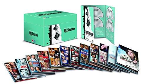 Cofanetto DVD Grey's Anatomy