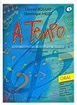 A Tempo - Partie Orale - Volume 5