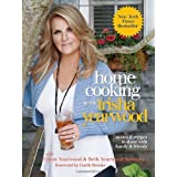 Home Cooking with Trisha Yearwood: Stories and Recipes to Share with Family and Friends by Trisha Yearwood (2010-04-06)