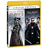 Blade 2 + Blade Trinity