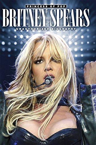 Britney Spears: Princess of Pop