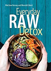 Everyday Raw Detox by Meredith Baird (2016-01-06)