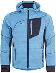 ICEPEAK Herren Fleece Smith