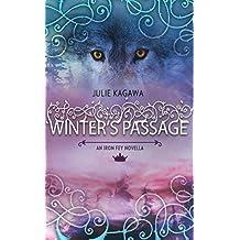 Winter's Passage (The Iron Fey): 1