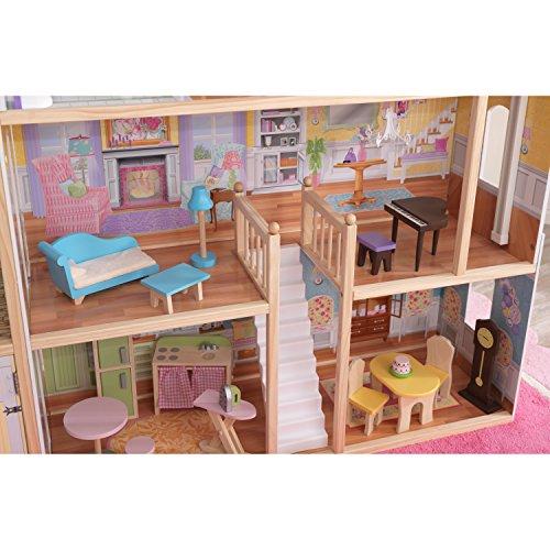 Kidkraft 65252 Majestic Mansion Dollhouse Multi At Shop Ireland