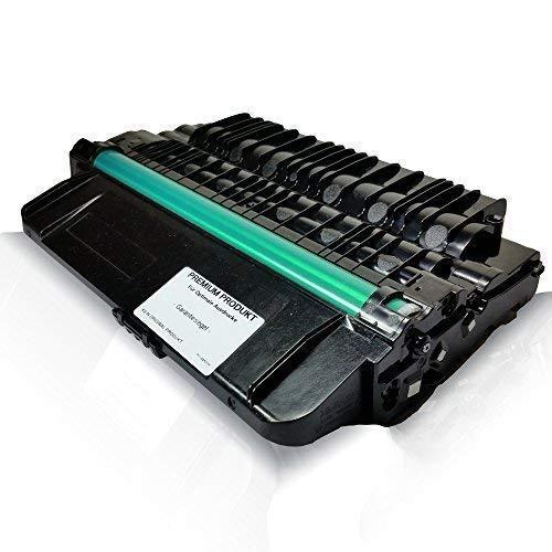 Xerox Rebuilt-toner (1x kompatible Tonerkartusche für Xerox Phaser 3250 Phaser 3250 D Phaser 3250 DN Phaser 3250 VD 106R01374 BK K - Eco Pro Serie)