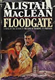 Cover of: Floodgate | Alistair MacLean