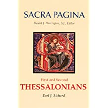 Sacra Pagina: First and Second Thessalonians: Christian Communities Transforming Society