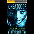 CHEATC0DE: A Cyberpunk Virtual Reality Adventure (The Downlode Heroes Book 1)