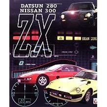 Datsun/Nissan 280ZX & 300ZX by Brian Long (1999-07-24)