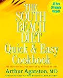 Best 30 Minute Recipe Cooks - The South Beach Diet Quick and Easy Cookbook: Review