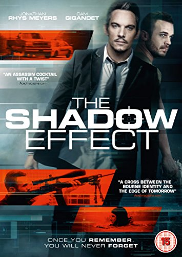 The Shadow Effect [DVD]