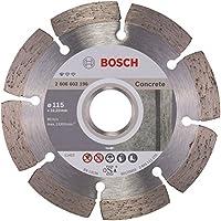 Bosch 2608602196 - circular saw blades (Concrete) - Utensili elettrici da giardino - Confronta prezzi