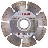 Disco da taglio diamantato Prodessional for CONCRETE 115 Bosch
