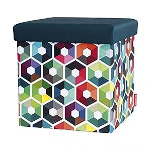 Remember Sitting Box Hexagon - (SX04)