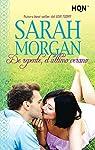 De repente, el último verano par Morgan