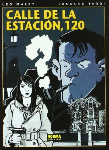 Calle de la estacion, 120 / Station Road (Spanish Edition)