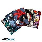 Tokyo Ghoul–Set Postkarten 1