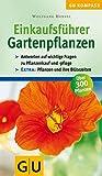 Einkaufsführer Gartenpflanzen