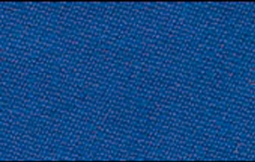 Billardtuch Elite 155cm breit, Farbe: Königsblau