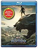 #1: Black Panther - BD