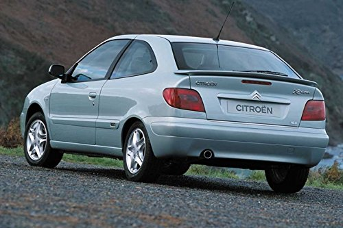 n1 Valise -//Cargo Citroën Xsara n1 Ressort \ Citroën XS \ Citroën Xsara