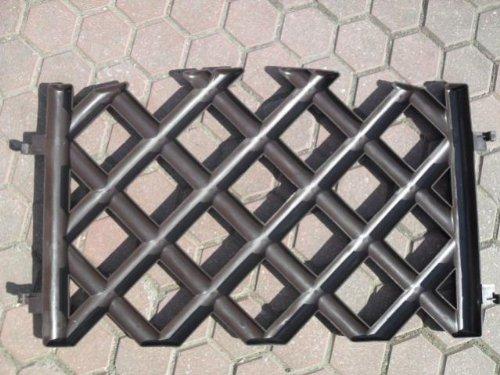 Steccato Giardino Plastica : Da giardino in legno bordo recinzione giardino recinzione di