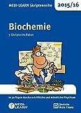 MEDI-LEARN Skriptenreihe 2015/16: Biochemie im Paket: In 30 Tagen durchs schriftliche und mündliche Physikum (7 Skripte im Paket)