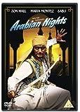 Arabian Nights [DVD] [Reino Unido]