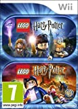 Lego Harry Potter Doppelpack Wii AT Jahre 1-7