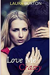 Love Me, Crazy Paperback