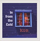 Songtexte von KGB - In From the Cold