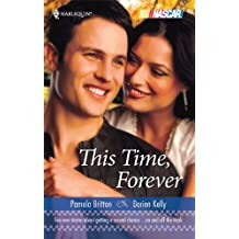 This Time, Forever: Over the Top\Talk to Me by Pamela Britton (2010-11-16)