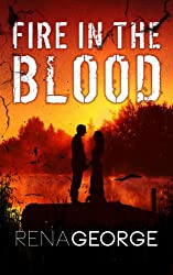 Fire in the Blood - A Mystery Romance: Romantic Suspense Novel