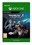 Trine 4: The Nightmare Prince Standard | Xbox One - Codice download