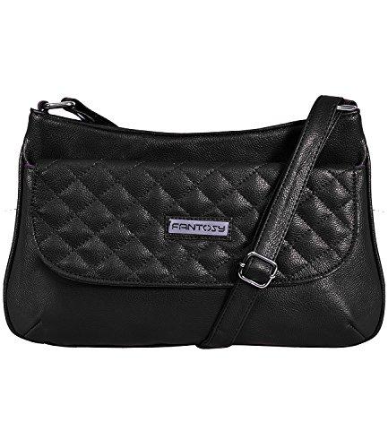 Fantosy-Black-women-slingbagBLACKFNSB-129
