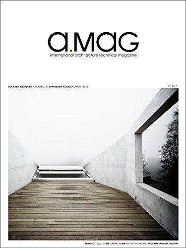 A.Mag 07 - Buchner Brundler Architects, Fuhrimann Hachler Architects